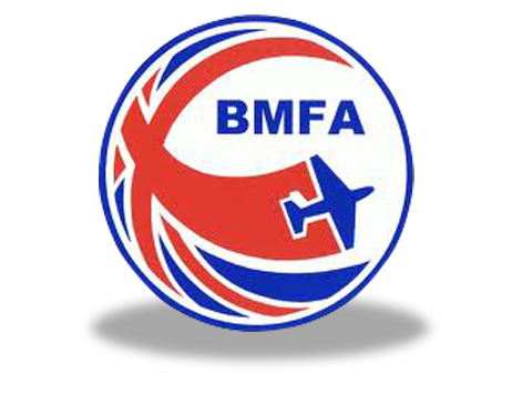 BMFA Logo and Link